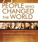 75 PEOPLE WHO CHANGED THE WORLD