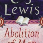 Abolition of Man,The