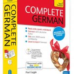 Teach Yourself: Complete German with CDs
